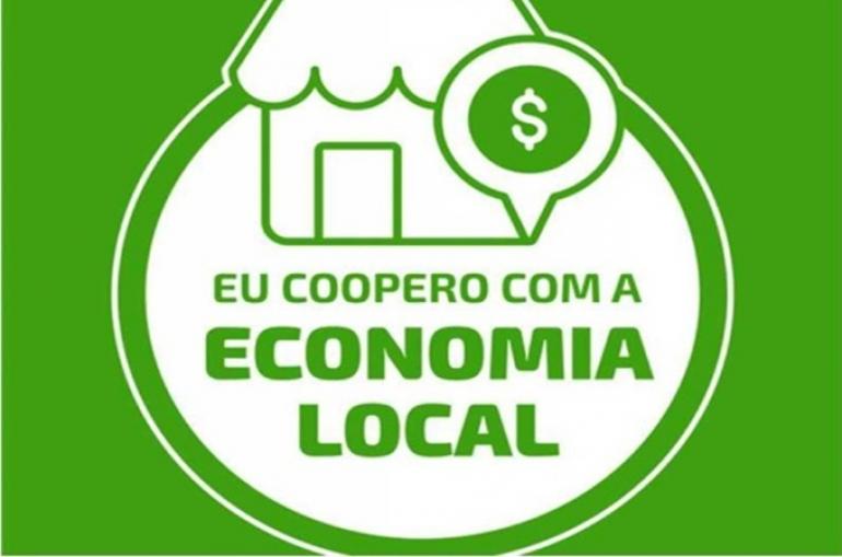Sicredi União RS e entidades do comércio lançam campanha que sorteará 100 vale-compras em São Borja