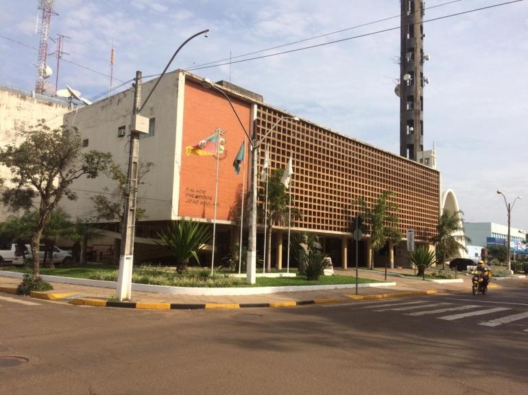 Corrida ao Palácio João Goulart divulga coligações partidárias em São Borja