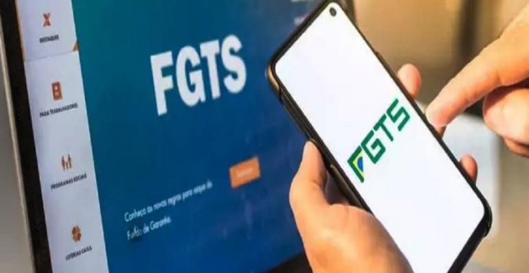 Saques do FGTS começam neste dia 25