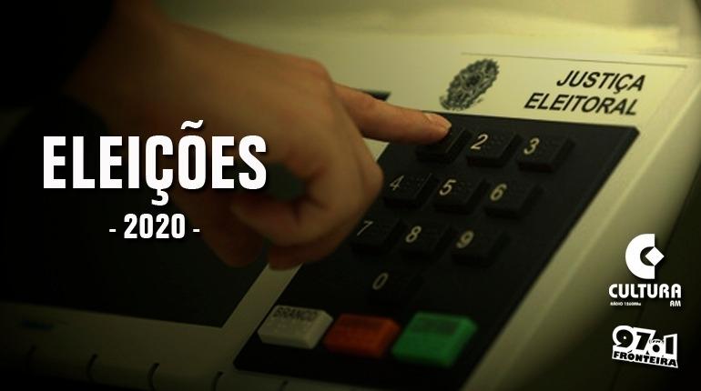 Cartório Eleitoral de São Borja informa mudanças para eleições municipais de 2020