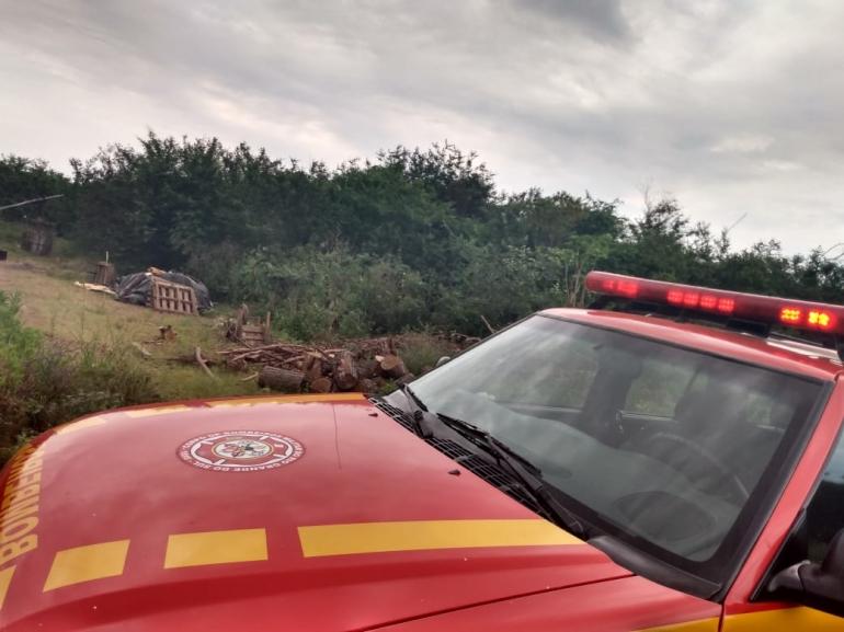 Homem morre após ser atacado por abelhas em São Borja