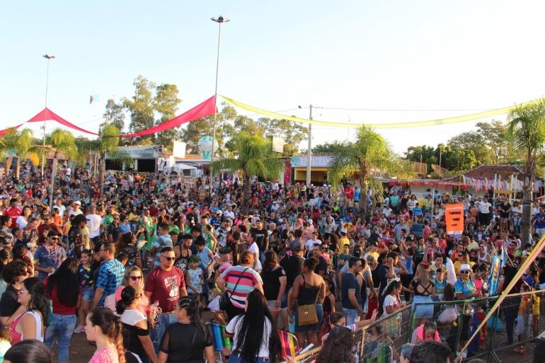 Eventos de carnaval promovidos pela Prefeitura são cancelados em São Borja