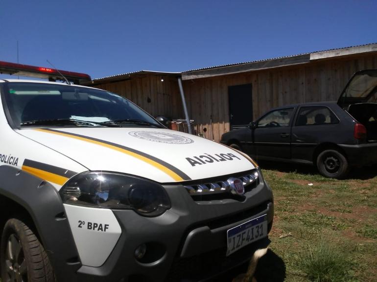 Tragédia: Duas mulheres são mortas no primeiro dia do ano