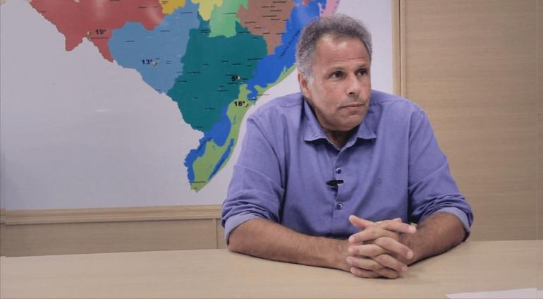 Secretário Estadual de Educação estará em São Borja na sexta-feira, 26