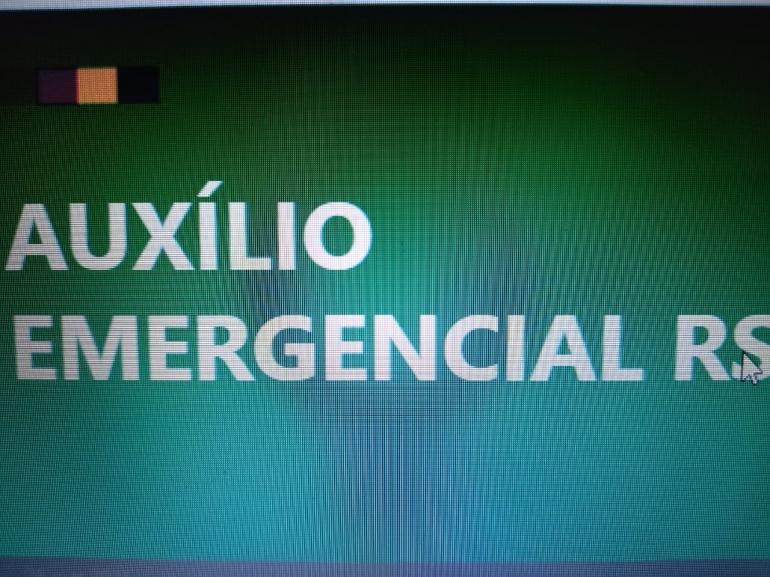 Leite anuncia a criação de um Auxílio emergencial no Estado