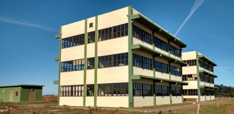 Unipampa Campus São Borja divulga processo seletivo para 2021