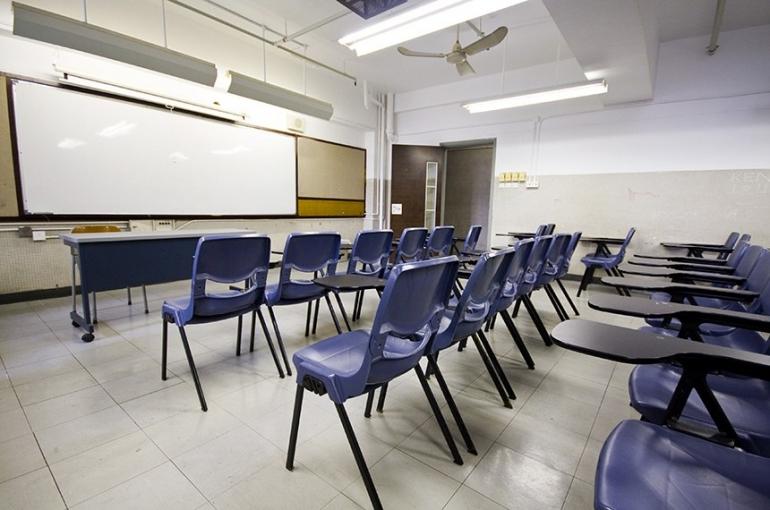 Decreto poderá liberar aulas presenciais para todos os níveis de ensino no RS