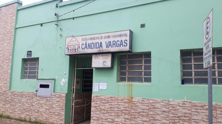 Escolas da rede municipal de São Borja retornam às atividades presenciais nesta quarta-feira, dia 5