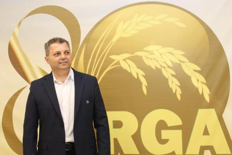 Ivan Bonetti deixa a presidência do Irga