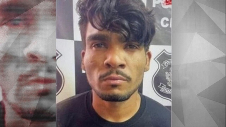 Morre Lázaro Barbosa após ser preso em Goiás
