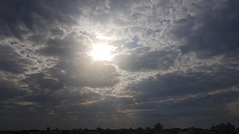Previsão do tempo: Semana de tempo firme e temperaturas amenas em São Borja