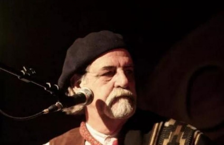Morre o cantor nativista Miguel Bicca