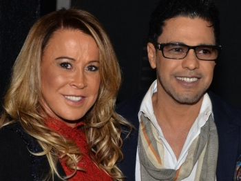 Zilu exige que Zezé Di Camargo termine namoro com Graciele Lacerda