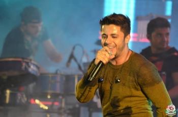 Confira a entrevista exclusiva com o cantor Cristiano Araújo