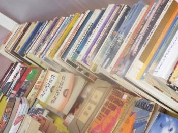Do clássico ao infantil: Comerciantes apostam em livros com preços mais baixos
