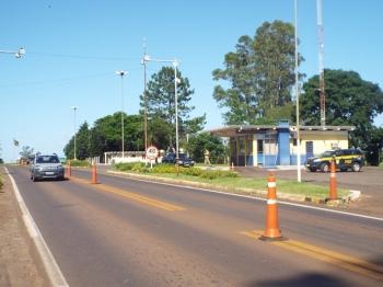 PRF realiza operação de carnaval nas estradas