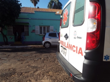 19 pessoas estão em tratamento com Tuberculose em São Borja