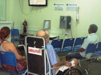 Aumentam os atendimentos de saúde em São Borja devido ao frio