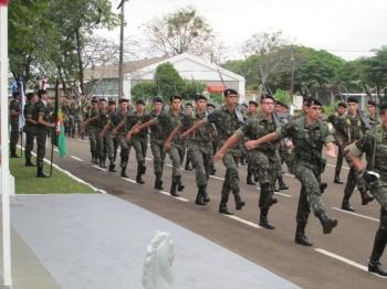 Prazo para alistamento militar encerra este mês