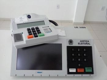 Quase 50 mil eleitores irão votar em São Borja