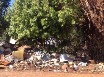 De quem é a responsabilidade do lixo em São Borja?