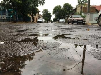 Semana começa com instabilidade em São Borja