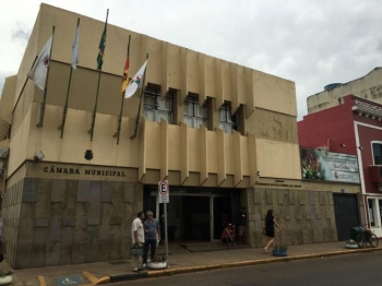 Salários dos vereadores, prefeito, vice-prefeito e secretários serão reduzidos em São Borja