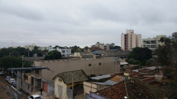 Quinta-feira será de tempo seco em São Borja