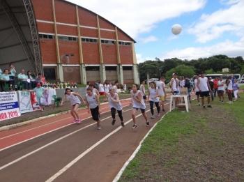 Olimpíada Estadual dos Trabalhadores nas Indústrias da Alimentação será realizada em São Borja