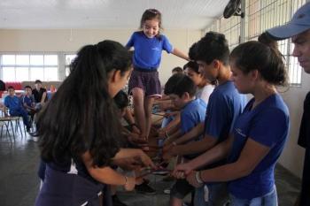 Centro de Formação Teresa Verzeri desenvolve campanha para ampliar o número de doações