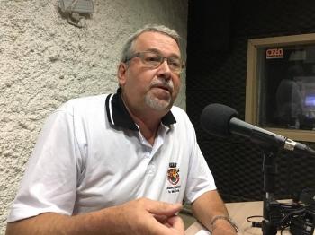 Presidente da Câmara de Vereadores fala de ações para 2017 em entrevista