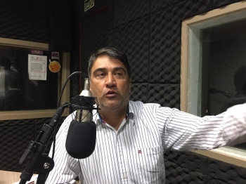 Vereador Dornelles defende o Pacto Federativo