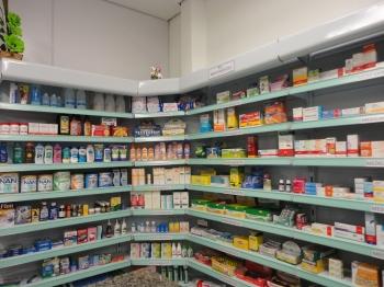 Preços dos remédios serão reajustados a partir de primeiro de abril