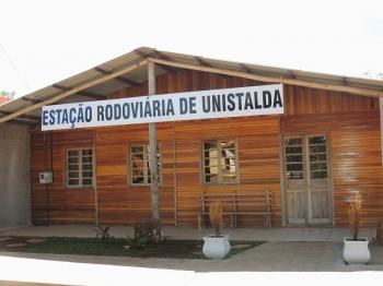 Pacote de Licitações pode dar agência rodoviária a cidades como Maçambará e Unistalda