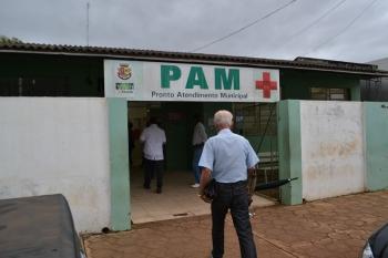 Procedimentos alternativos aos tratamentos de saúde tradicionais estão em fase de estudo em São Borja