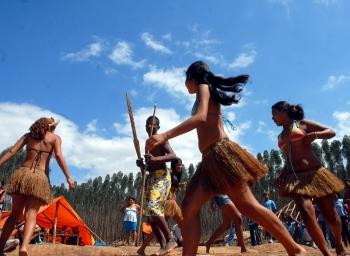 Dia do Índio: uma criação de Vargas