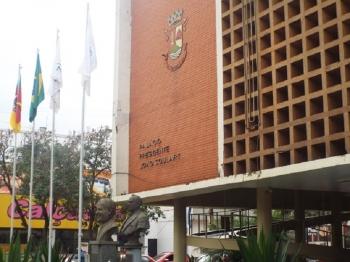 Prefeitura já pagou mais de R$ 5 milhões em dívidas