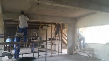 Vagas de emprego no setor da construção civil diminuíram nos últimos anos em São Borja
