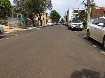 Fiscalização será ampliada para conservação de novos asfaltos