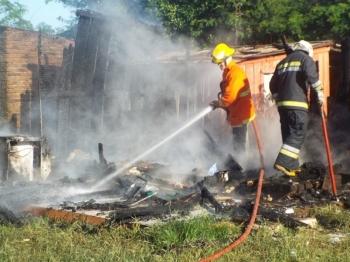 Bombeiros de São Borja enfrentam defasagem de 40% no efetivo