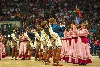 São Borja estará representada no Enart neste fim de semana
