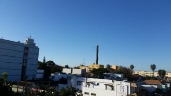 Semana começa com tempo seco em São Borja