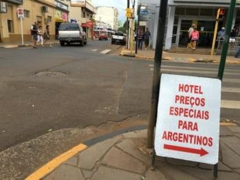 Ações para que Argentinos permaneçam em São Borja no verão serão realizadas
