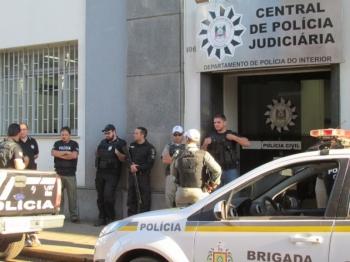Tentativa de homicídio é registrada na Polícia Civil de São Borja