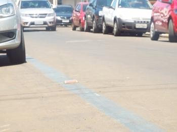 Estacionamento rotativo alternativo deverá ser colocado em prática