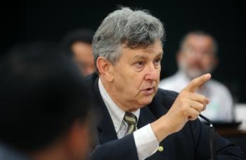 Deputado Federal Luiz Carlos Heinze reafirma posição de candidato ao governo