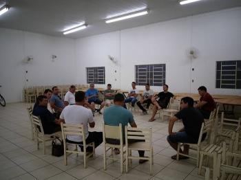 Apoiadores de Bolsonaro formam grupo em São Borja