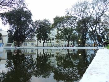Semana ainda começa com instabilidade no clima