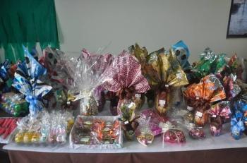Vendas de Páscoa cresceram 6% em São Borja