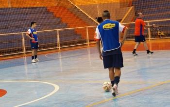 SERADE estreia no estadual de futsal neste fim de semana